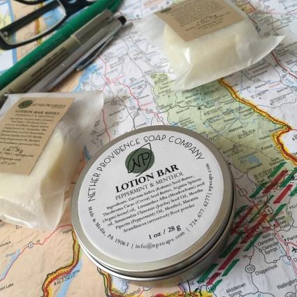 Nether Providence Soap Co 1